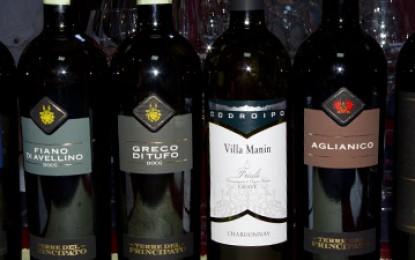6 vinuri italiene din Benevento și Toscana