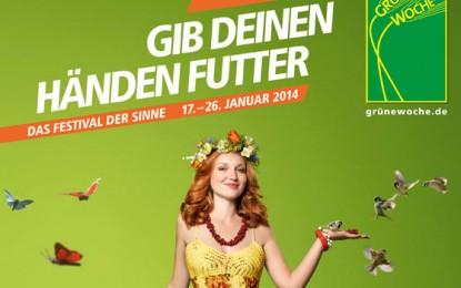 22 de firme românești la Săptămâna Verde de la Berlin