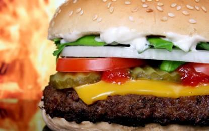 Marea gastronomie franceză pierde lupta cu hamburgerii