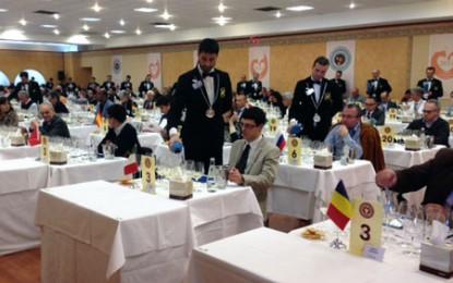 Multe premii pentru podgorenii români la Concorso Enologico Internazionale Vinitaly 2014