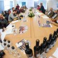 Conferinta de presa Vinvest 2014