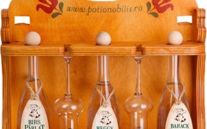 Pălinca de Covasna, șapte medalii în Austria