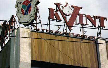 Distileria Kvint din Tiraspol: un mic distilat de geopolitică transnistreană