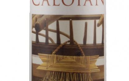 Caloian Cabernet Sauvignon Alb, 2013, Crama Oprișor