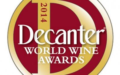 34 de medalii pentru producătorii români la Decanter World Wine Awards 2014
