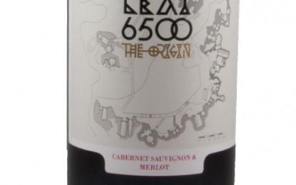 Leat 6500 Cabernet Sauvignon & Merlot 2011, M1 Crama Atelier