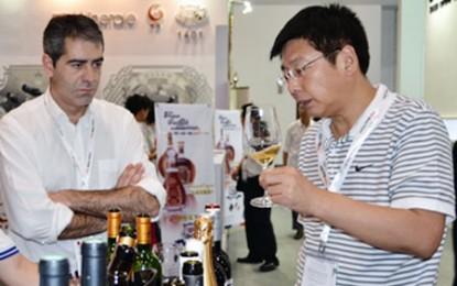 Trei producători români de vin participă la Beijing Wine Expo 2014