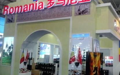 Podgorenii români încearcă să cucerească piața chineză
