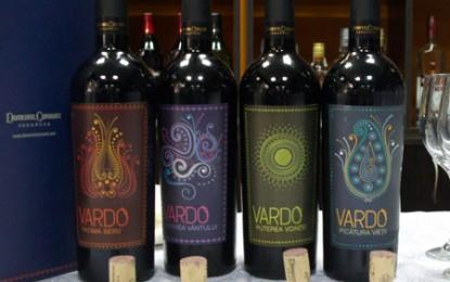 Nimic despre marketing, (aproape) totul despre vinurile din gama Vardo