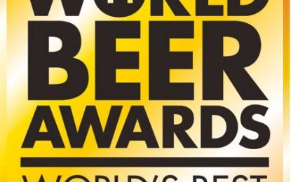 World Beer Awards 2014 a stabilit care este cea mai bună bere din lume