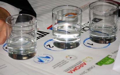 Știți care sunt cele mai bune ape minerale ale momentului?