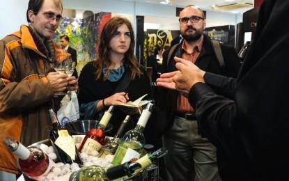 În aprilie, Timișoara va fi din nou capitala vinului românesc