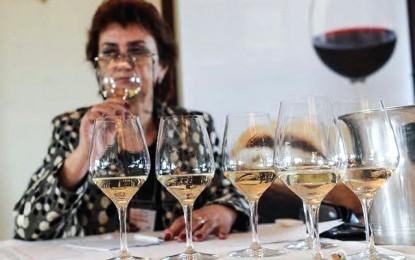 Palmaresul celei de-a 10-a ediții a Concursului Național de Vinuri Vinvest