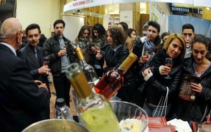 Programul Salonului Internațional de Vinuri Vinvest 2015