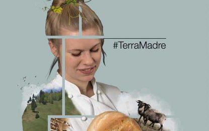 Slow Food ne învață cum să ne iubim Pământul. Terra Madre Salone del Gusto, 22-26 septembrie 2016 Torino (Italia)