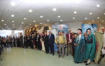 S-a încheiat Salonul Vinvest 2013 Timișoara