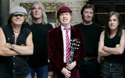 AC/DC lansează un nou vin: Platinum 2010 Shiraz