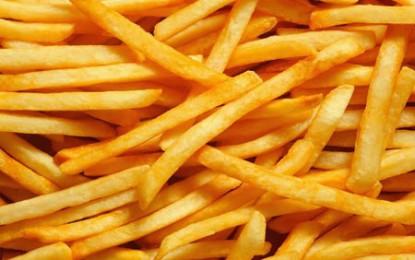 """Credeți că """"French Fries"""" înseamnă """"cartofi prăjiți franțuzești""""? Iaca nu!"""