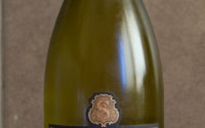 Chardonnay 2011 Domeniile Sâmburești