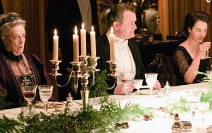 În curând vor fi lansate vinurile din Downton Abbey