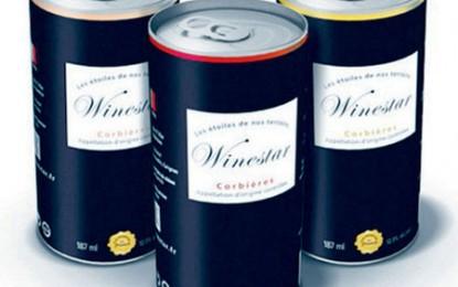 Ce legătură există între vinurile bune, Nespresso și cutiile de tablă